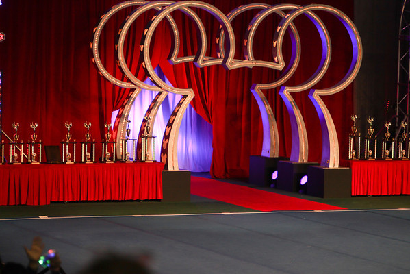 Nationals Competition 2011 - Jr. Midget