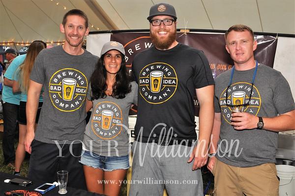 Front Street Craft Beer Celebration
