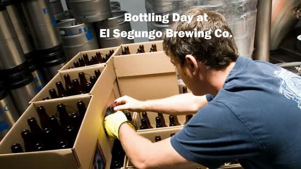 El Segundo Brewing