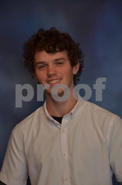 Ryan T's Senior Pics