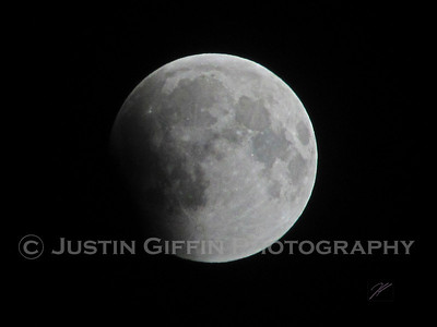 Lunar Eclipse 12/2010