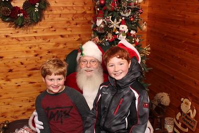 11/24/2018 Beary Merry Christmas