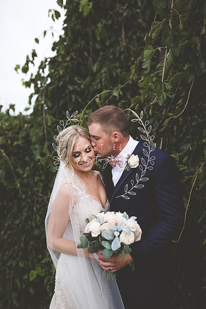 Aly & Jake's Wedding