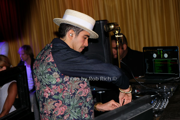 1 OAK with DJ Cassidy on 8-9-14. photos by Rob Rich copyright 2014