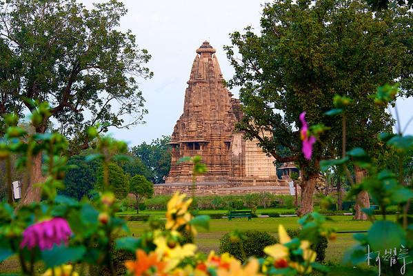 限制級_印度古寺系列之1