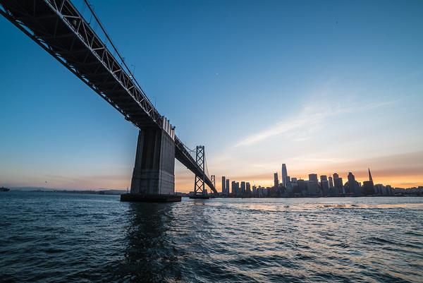 2018 San Francisco Trip