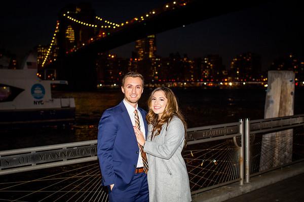 Matts Brooklyn Bridge Proposal