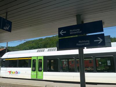1. August-Tour 2012 - Bregenzerwald