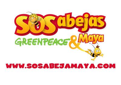Greenpeace & Maya