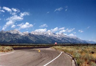 Yellowstone 1998