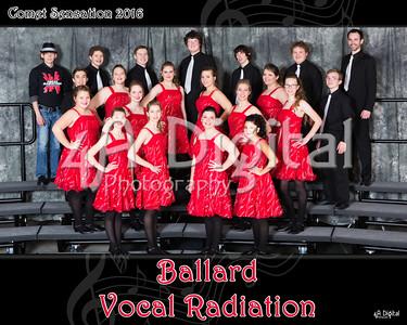 Ballard Vocal Radiation