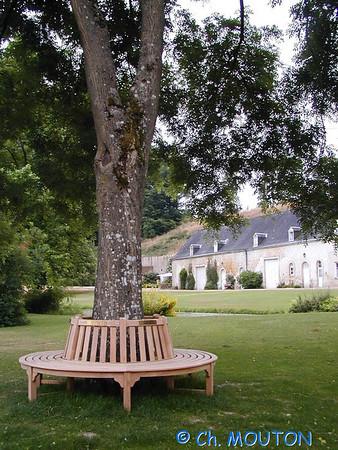 Jardin de Sasnieres