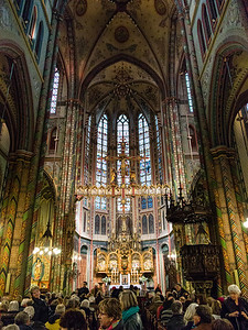 Sint Willibrordkerk, Utrecht