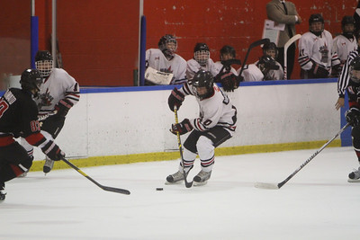 Rochester Invitational - Amherst Knights