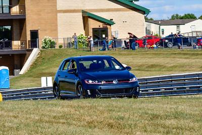 2020 SCCA TNiA Aug19 Pitt Int Silver Dk GTI