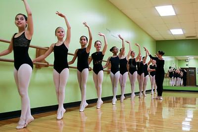 Ballet - Color