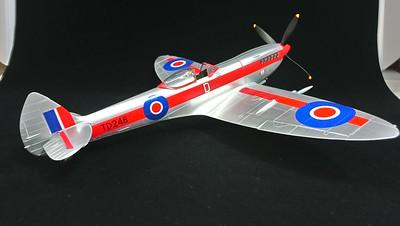 Spitfire XVI TD 248