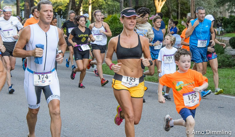Run for the Brave 2014