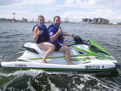 2018-08-18 Coney Island Ocean Tour