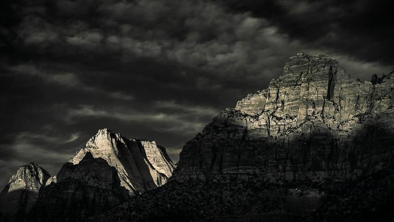 Utah II