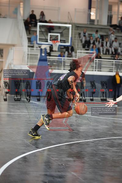CMIT North (MD) Girls Varsity Basketball 12-13-19 | She Got Game