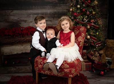 Halupnick Family