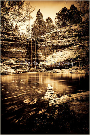 Shawnee National Forest April 2019