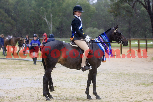 2014 09 21 Baldivis Encourage Hack Walk Trot