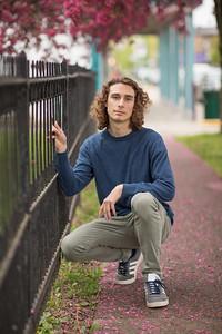 Jacob- Senior 2019