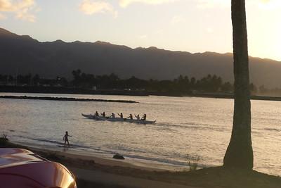 Haleiwa Harbor