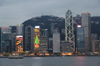 2009-2010 Hong Kong