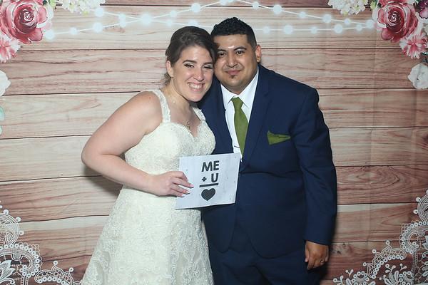 Angela & Salvador Perez 09.26.20