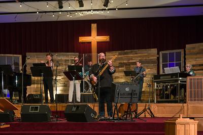 Loper Baptism 09/10/17