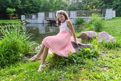 Lauren 9 Years Old