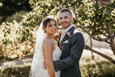 Megan & Frank (W)