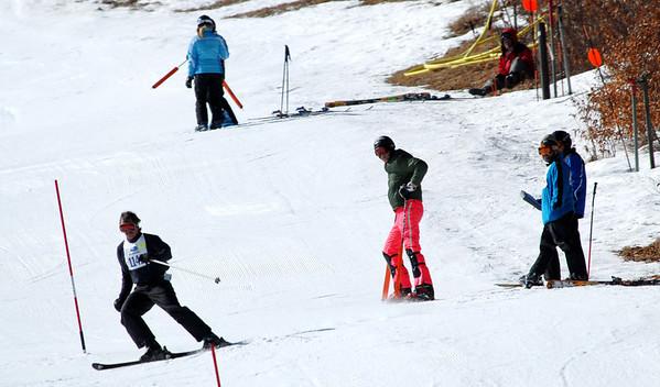 ASOC Ski Beech February 2009