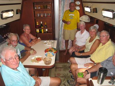 2012 Impromptu Cruises