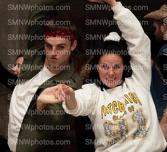 MSFD Dance