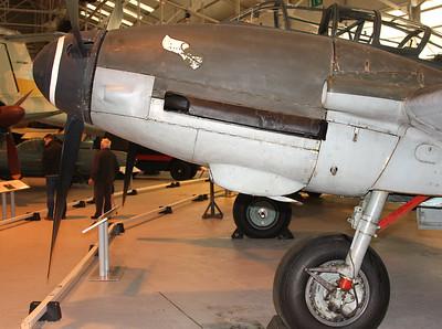Messerschmitt Me410