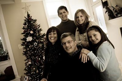 D'Ermes Family Pics