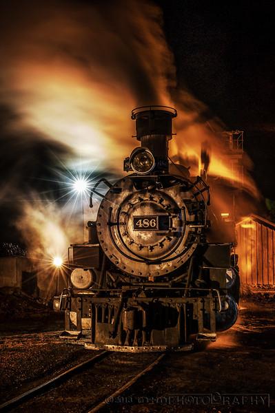 Narrow Guage Railroads
