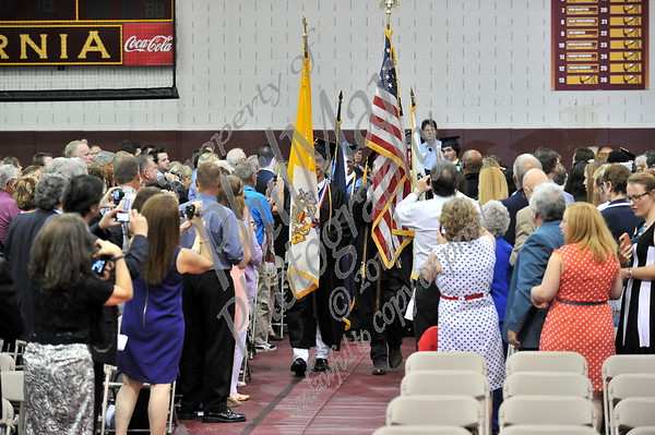 Berks Catholic Graduation 2014