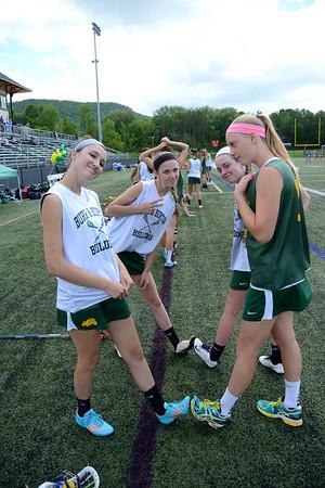 2014 BBA Girls Lacrosse State Championship vs SB photos by Gary Baker