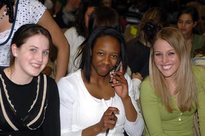 Award Night 2007