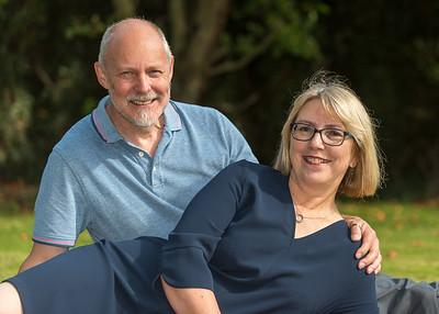 Anita & Paul