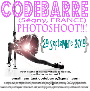 Coralyne & Moragane (Codebarre)
