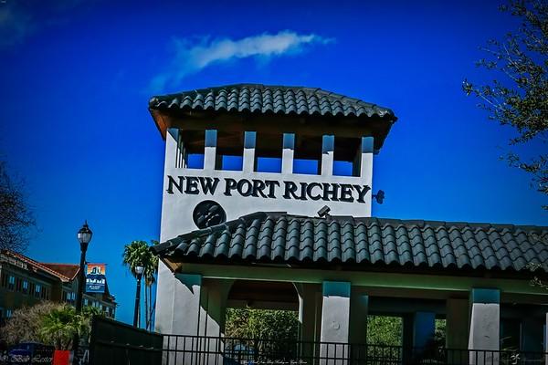 Sims Park...New Port Richey, Fl.