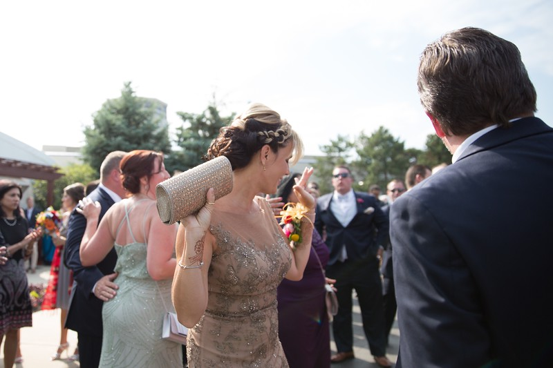 LeCapeWeddings Chicago Photographer - Renu and Ryan - Hilton Oakbrook Hills Indian Wedding -  502.jpg