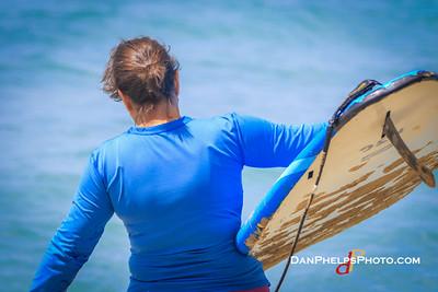 Maui Surfing