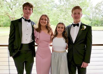 SJA Prom | 2019